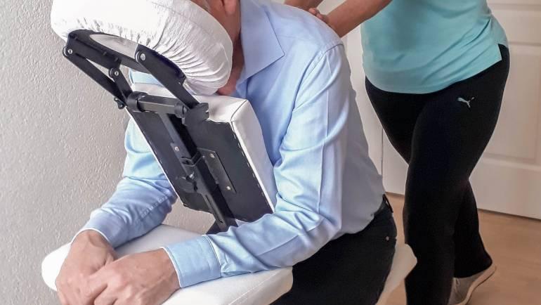 Wat je echt moet weten over Stoelmassage