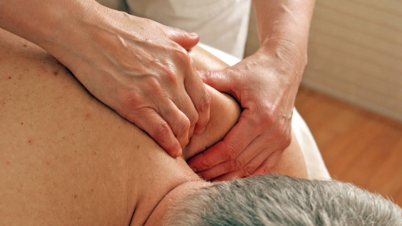 De voordelen van regelmatig masseren